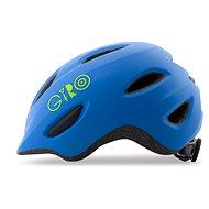 GIRO Scamp Mat Blue/Lime
