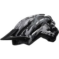 BELL 4Forty Mat/Glos Black Camo - Prilba na bicykel