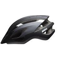 BELL Crest Mat Black/Dark Titanium - Prilba na bicykel
