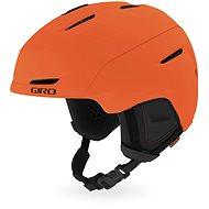 GIRO Neo MIPS Mat Bright Orange veľ. L - Lyžiarska prilba