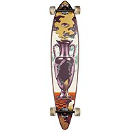 Globe Pintail 44, The Outpost - Longboard