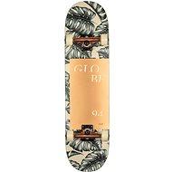 Globe G2 Mod Log 8.25, Hurricane Leaves - Skateboard