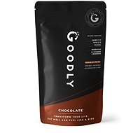 Goodly Čokoláda - Trvanlivé jedlo