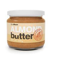 Gymbeam Mandľové maslo 100 % 340 g - Maslo