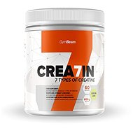 GymBeam Kreatin Crea7in 300 g, lemon lime - Kreatín