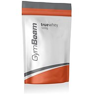 GymBeam Protein True Whey 1000 g, peanut butter - Proteín