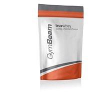GymBeam Protein True Whey 1000 g, caramel - Proteín