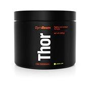 GymBeam Predtréningový stimulant Thor 210 g - Anabolizér