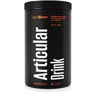 GymBeam Kĺbová výživa Articular Drink 390 g, raspberry