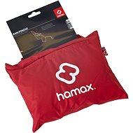 Hamax Pláštenka k cyklosedačke – červená - Pláštenka