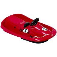 Hamax SNO Formel, červené - Boby