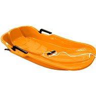 Hamax SNO Glider, oranžové - Boby
