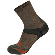 Hannah Walk oxford tan - Ponožky