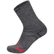 Hannah Walk sivé veľ. 43 – 46 EU - Ponožky