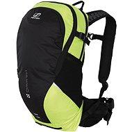 Hannah Speed 15 Anthracite/Green - Turistický batoh