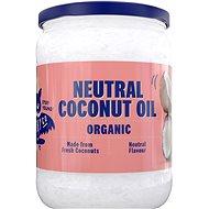 HealthyCo Organic Neutral Coconut Oil, 500ml - Oil