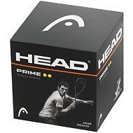 Head Prime 1 ks - Squashová lopta