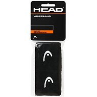 "Head Wristband 2.5"" black - Wristband"