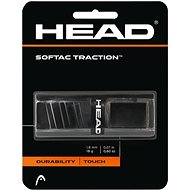 Head Softac Traction černý