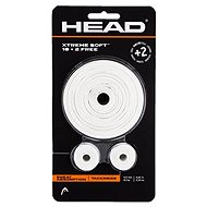 Head Xtreme Soft 10 + 2 White - Set
