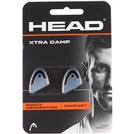Head Xtra Damp transp.čierne - Tlmidlo