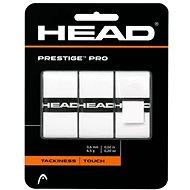 Head Prestige Pro 3 ks white - Tenisový grip