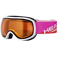 0d5fa605f Head Solar FMR lime veľ. M - Lyžiarske okuliare | Alza.sk