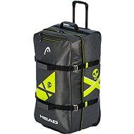 Head Rebels Travel Bag - Vak