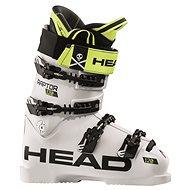 Head Raptor 120S RS white - Lyžiarske topánky