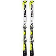 HEAD WC iSL RD SW + FF EVO 11 - Zjazdové lyže