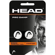 Head Pro Damp biele - Tlmidlo