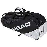 Head Elite 6R Combi BKWH - Športová taška
