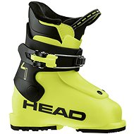 Head Z 1 yellow/black veľ. 25 EU/165 mm - Lyžiarky