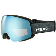 Head GLOBE 5K blue melange + SL
