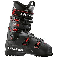 Head Edge Lyt 100 black red
