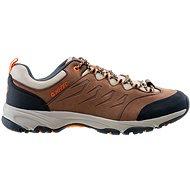 Hi-Tec Beston Brown/Clay/Orange EU 42/280 mm - Trekingové topánky