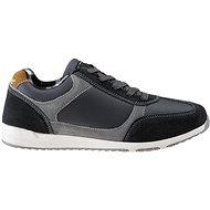 Hi-Tec Muran sivá - Vychádzková obuv