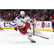 """Winnwell Pro Stock SR, Senior, 15"""", tmavo modrá-biela-červená - Hokejové rukavice"""