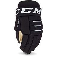 "CCM Tacks 4R2 JR, čierna, Junior, 10"" - Hokejové rukavice"
