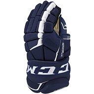 CCM Tacks 9080 JR, Black/White, Junior - Hockey Gloves