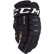 """CCM Tacks 4R Pro SR, Senior, 13"""", čierna - Hokejové rukavice"""