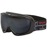Husky G8 čierne - Dámske lyžiarske okuliare
