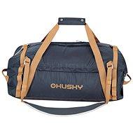 Husky Goody 60 l, modrá - Cestovná taška