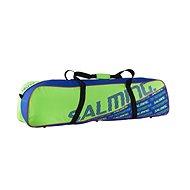 Salming Tour Toolbag junior modrý/zelený - Florbalový vak