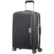 Samsonite MixMesh SPINNER 55/20 Graphite/Gunmetal - Cestovný kufor s TSA zámkom