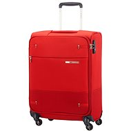 Samsonite BASE BOOST SPINNER 55/20 RED - Cestovný kufor s TSA zámkom
