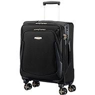 Samsonite X'BLADE 3.0 SPINNER 55/20 STRICT Black - Cestovný kufor s TSA zámkom