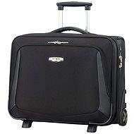 "Samsonite X'BLADE 3.0 ROLLING TOTE 17,3"" Black - Cestovný kufor s TSA zámkom"