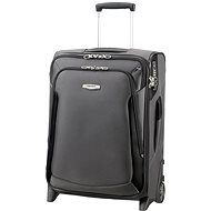 Samsonite X'Blade 3.0 UPRIGHT 55/20 STRICT Grey / Black - Cestovný kufor s TSA zámkom
