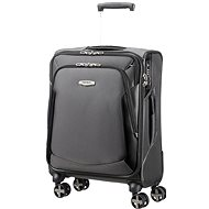 Samsonite X'BLADE 3.0 SPINNER 55/20 STRICT Grey/Black - Cestovný kufor s TSA zámkom